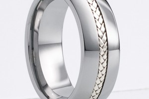 608x618px 11 Charming Ebay Mens Wedding Rings Picture in Jewelry