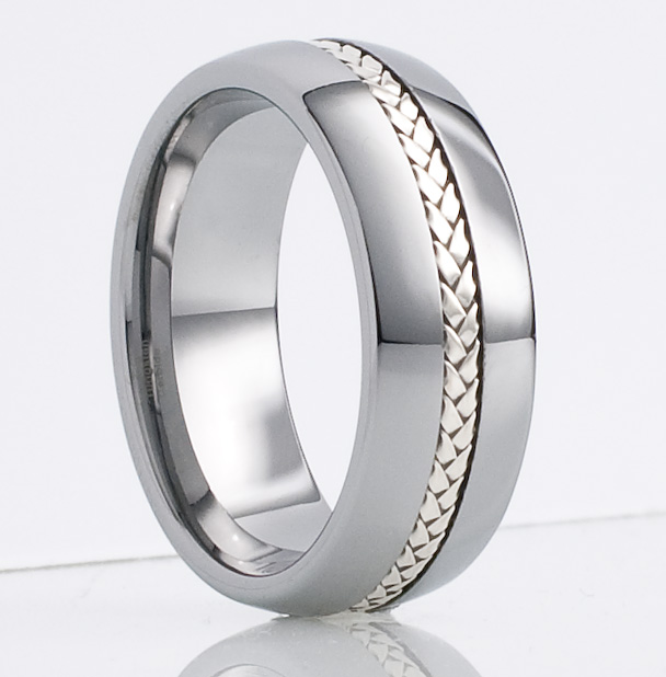 11 Charming Ebay Mens Wedding Rings in Jewelry