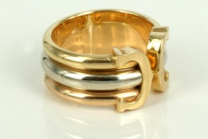 Jewelry , 8 Awesome Cartier Wedding Bands For Men :  wedding bands for men