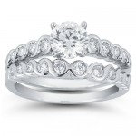 wedding diamond ring , 8 Good Costco Wedding Ring Sets In Jewelry Category