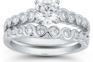 Jewelry , 8 Good Costco Wedding Ring Sets :  wedding diamond ring