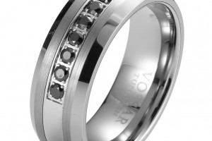 Jewelry , 11 Charming Ebay Mens Wedding Rings :  wedding ring