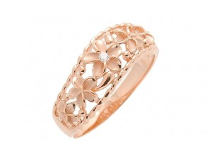 Jewelry , 9 Fabulous Hawaiian Rings For Women :  wedding ring for women