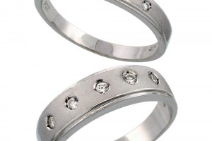 Jewelry , 7 Gorgeous Ebay Wedding Rings Sets : wedding ring his hers
