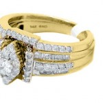 wedding ring sets for his and her cheap #5 , 10 Charming Cheap His And Her Wedding Ring Sets In Jewelry Category