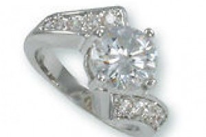 Jewelry , 8 Nice Wedding Rings On Ebay :  wedding ring sets