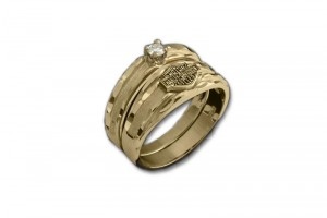 Jewelry , 9 Gorgeous Harley Davidson Wedding Bands :  wedding rings design