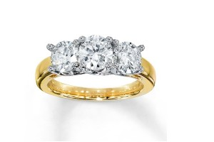 720x400px 12 Awesome Wedding Rings For Women Jared Picture in Jewelry