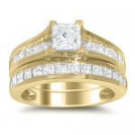 wedding rings his and hers cheap , 9 Stunning Cheap Wedding Band Sets His And Hers In Jewelry Category