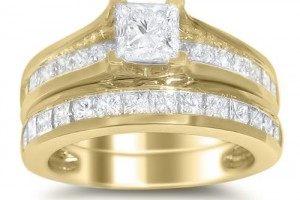 Jewelry , 9 Stunning Cheap Wedding Band Sets His And Hers : wedding rings his and hers cheap