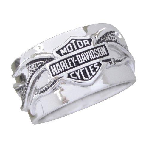 Jewelry , 7 Unique Harley Davidson Wedding Ring Sets :  Wedding Rings
