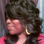 wig hairstyle for black women , 6 Lovely Feather Hair Styles Black Women In Hair Style Category