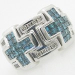 Details about Mens , 9 Nice Ebay Men Rings In Jewelry Category