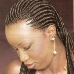 Multiple Braid Styles , 6 Stunning Types Of Braids For Black Women In Hair Style Category
