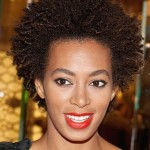 Solange Knowles Hairstyle , 8 Lovely Short African Hairstyles In Hair Style Category