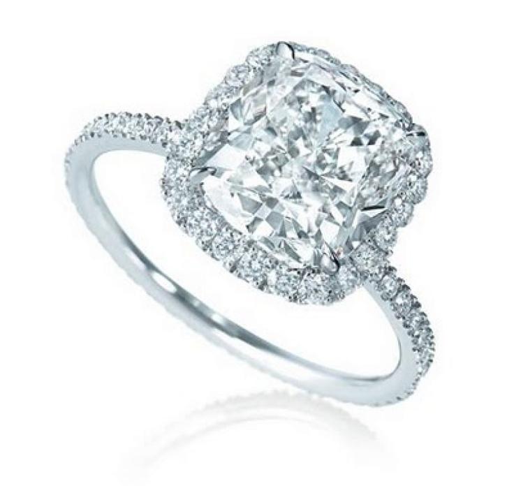 5 Cool Harry Winston Mens Wedding Rings in Jewelry