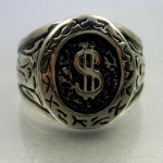 mens diamond rings , 9 Nice Ebay Men Rings In Jewelry Category