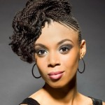 Short Haircuts For Women , 6 Stunning Types Of Braids For Black Women In Hair Style Category