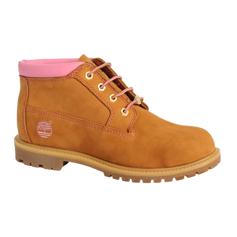 Shoes , Stunning Timberland Boots PicsCollection : ... Women › Boots › Timberland › Timberland Nellie Ankle Boot 61640