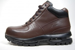 Shoes , Awesome  Acg Nike Boots Product Ideas : Awesome Brown  nike hiking boots