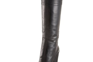 Shoes , Awesome Women Boots Product Ideas : Awesome black  leather womens boots Collection