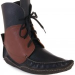 Awesome brown Leather moccasin boots Product Lineup , Wonderful Moccasin BootsProduct Ideas In Shoes Category
