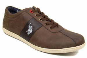 Shoes , Beautiful  Us Polo Shoes Collection : Awesome brown  cheap polo ralph lauren