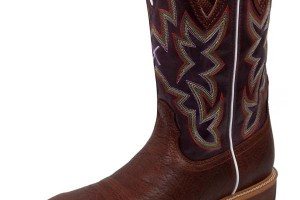 Shoes , Charming Purple Cowboy Boots Product Image :  Awesome brown cowboy boots men