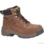 Awesome  brown womens leather work boots , Fabulous Womens Work Boots Collection In Shoes Category