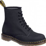 Beautiful Black Doc Martens for Men , Beautiful  Doc Martin Boots Product Picture In Shoes Category