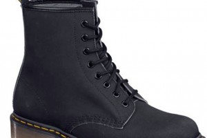 Shoes , Beautiful  Doc Martin Boots Product Picture : Beautiful Black Doc Martens for Men