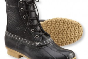 Shoes , Gorgeous Ll Bean Boots For Women Product Picture : Beautiful Black  bean boots ll bean
