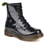 Beautiful Black  Doc Martin Work Boots , Beautiful  Doc Martin BootsProduct Picture In Shoes Category