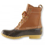 Beautiful brown  bean boots for women , Gorgeous Ll Bean Boots For WomenProduct Picture In Shoes Category
