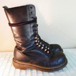 Beautiful brown  doc martins boots , Beautiful  Doc Martin BootsProduct Picture In Shoes Category