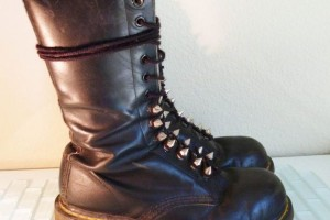 Shoes , Beautiful  Doc Martin Boots Product Picture : Beautiful brown  doc martins boots