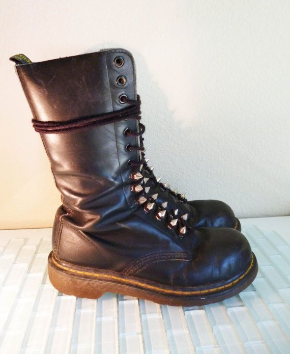 Beautiful  Doc Martin Boots Product Picture in Shoes