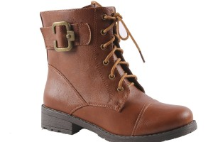 Shoes , Fabulous Women\s Lace Up Boots Product Lineup : Beautiful  brown lace up womens boots