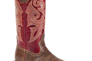 Shoes , Beautiful  Square Toe Cowboy Boots Product Lineup : Beautiful  brown square toe cowgirl boots