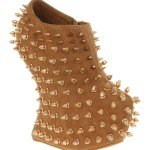 Beautiful brown  timberland outlet store , Beautiful  Timberlands With Spikes For Women  Collection In Shoes Category