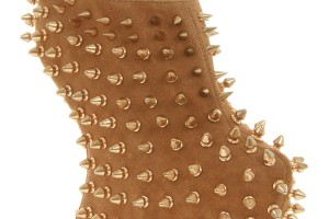 1200x1405px Beautiful  Timberlands With Spikes For Women  Collection Picture in Shoes