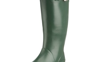Shoes , Awesome Womens Rain Boots Product Picture : Beautiful green  cheap rain boots for women