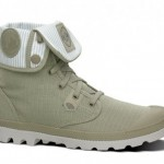 Beautiful grey Lite Summer Nights , Wonderful Palladium Boots Product Image In Shoes Category