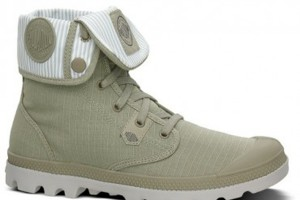 Shoes , Wonderful Palladium Boots Product Image : Beautiful grey Lite Summer Nights