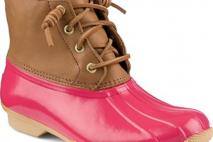 736x736px Stunning Sperry Duck Boots Image Gallery Picture in Shoes