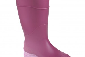 Shoes , Excellent Women\s Rain Boots  Product Image : Beautiful purple  girls rain boots product Image