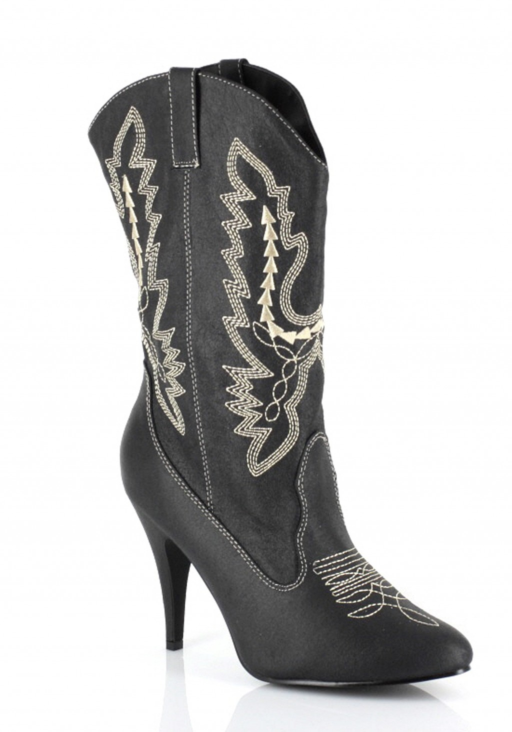 Awesome Cowgirl Bootsproduct Image in Shoes