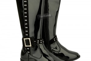 1000x1000px Breathtaking High Heel Boots For Kids GirlsImage Gallery Picture in Shoes