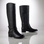 Black  Ralph Lauren Sonya Riding Boots , Charming Ralph Lauren Riding Boots Dsw Image Gallery In Shoes Category