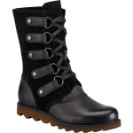 Black Sorel Scotia Lace Boot Image Gallery , 14  Gorgeous Sorel Womens Boots  Photo Gallery In Shoes Category